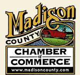 Madison County Chamber of Commerce - Covered Bridge Festival