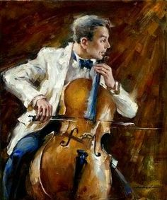 Andrew Atroshenko - Russo - Pinturas com Títulos - Pinturas do A'Uwe