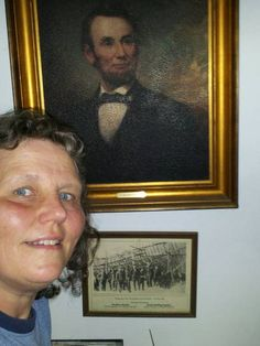 The portrait by my Great Uncle has become a feature performance in storytelling by Carolyn Stearns Storyteller, George Henry Story - The Man Who Painted Lincoln George Henry, Period Costumes, Metropolitan Museum, Connecticut, Lincoln, The Man, Storytelling, How To Become, Portrait