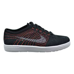 Nike Tennis Classic Ultra Flyknit Women's Shoes Black/White/Anthracite 833860-001 *** Details can be found by clicking on the image.
