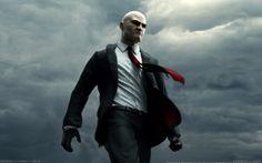 Preview wallpaper hitman absolution, assassin, agent 47, man