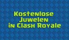 Hack Apk für Unbegrenzte und Kostenlose Juwelen in Clash Royale