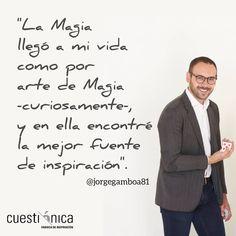 @cuestionica  #magic #magia #motivation #motivacion #inspiration #inspiracion #life #vida #leardership #liderazgo #mentoring #mentoria Math Equations, Leadership, Magick, Life, Art, Pictures