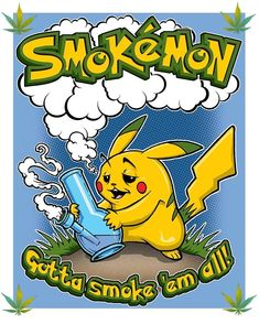 Gotta smoke 'em all! Dope Cartoon Art, Dope Cartoons, Cartoon Kunst, Trippy Drawings, Art Drawings, Funny Weed Pictures, Weed Pics, Weed Wallpaper, Marijuana Art