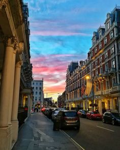 Evenings like this one after #TapasDay make us excited to be back in London!