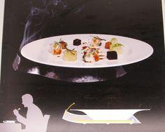 exposicion diseño al plato - Buscar con Google