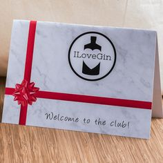 ILoveGin Digital Gift Voucher (by email) - I Love Gin