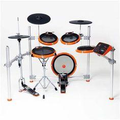 2 Box DrumIt Five Electronic Drum Kit (Drum It 5)