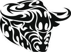 Celtic Bull... Tattoo potential?