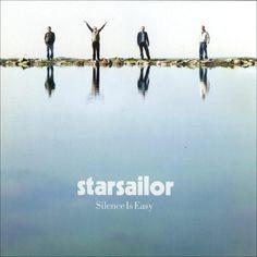 Starsailor - Silence Is Easy (2003)