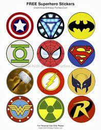 Resultado de imagen para recuerdos de solapa de los super heroes