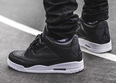 abad9be29c8a05 Nike Air Jordan 3 Cyber Monday - 2016 (by Felix Oum) Get it at   Sneakersnstuff   Afew   Overkill   Find more shops