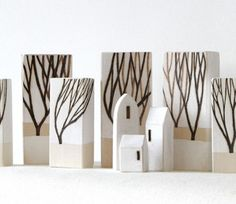says the trees. #handmade #tinyhouse