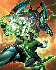 Hal Jordan and the Green Lantern Corps 20 Cover. #Krona #GreenLanternRebirth #EmeraldKnight #Ion #ThaalSinestro #Sinestro #Superheroes #GreenLanternCorps #GreenLantern #Oa #PowerofWill #GreenLanternComics #HalJordan #GreenLanternSinestro #PrimeEarth #TheNew52 #New52 #DCRebirth #DCUniverserebirth #DC #DCComics #DCU #DCUniverse #ComicBooks #Comics #RafaSandoval #GeoffJohns #ComicsDune