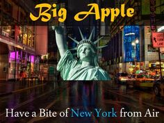 48405719712790 Have a Bite of New York from Air http   www.authorstream.