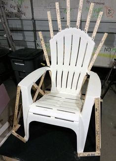 """Make Your Own """"Iron"""" Throne: 7 Steps (with Pictures)"""