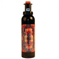The WildFire 9 oz Pepper Spray 18% Fire Master will stop any attacker dead in their tracks.