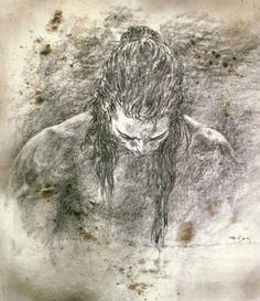 Luis Royo: Dead Moon