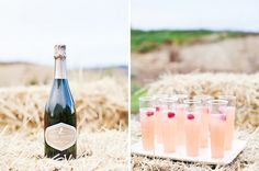 15 Fresh Signature Cocktails for Your Warm-Weather Wedding via Brit + Co.