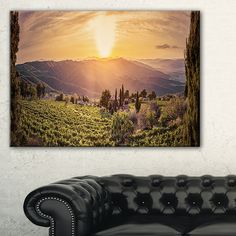This beautiful Photography Canvas Art is printed using the highest quality fade…