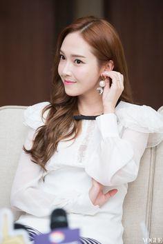 Jessica Jung ❤️