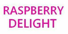 . Raspberry Tea, Raspberry Ripple, Raspberry Color, Pink Park, Word Up, Three Words, Rose Cottage, Sayings, Raspberries