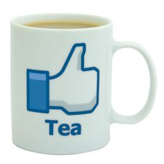 Like Mug Tea - Only £5!!