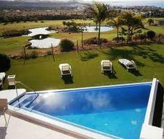 Hotel Villa Maria Suite, private villas with own pool, Costa Adeje, Tenerife #Canarias