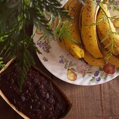 Esse dia chuvoso... só pede um bolinho com café e sossego, né não?! Chocolatudo de Banana🍫🍌 #bolo #bolofofo #feitopormim #cake #handmade #cozinhadeverdade #bolobh #igersbolo #igerscake #euquefiz #cakeoftheday #cakelover #amantesdebolo #feitocomamor #feitocomcarinho #feitoemcasa #cookmagazine #cook #rebzanettimeinspira #foodfotography #cakeoftheday #foodstyling #pormaisdiascombolo #instacake #feedfeed #f52grams #bhdicas #casaecomida #banana #chocolate #bhcool
