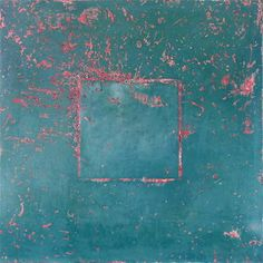 """Coastal Intervention"" original abstract painting by artist  George Antoni (UK) available at Saatchi Art #SaatchiArt."