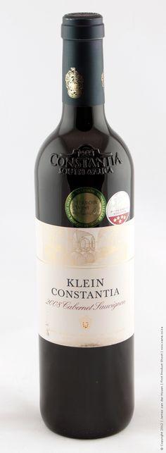 Klein Constantia Cabernet Sauvignon 2008