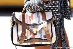 street fashion bags