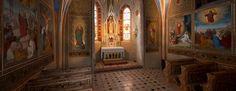 St. Nikolauskapelle