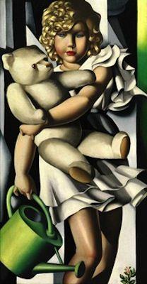 Mlle Poum Rachou (1933)