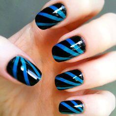 Instagram photo by silvialace #nail #nails #nailart