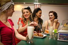 Pin up girl diner - Retro Diner, Fall River, Her World, Pin Up Girls, Diners, Google Search, Pinup, Halloween, Food