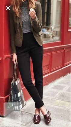 Summer Business Casual Outfits, Office Outfits, Work Outfits, Fall Outfits, Summer Work, Business Women, Comfy, Chic, How To Wear