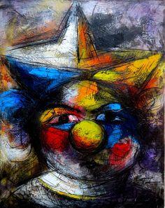 "Yasiel Elizagaray - ""Mind Journey"" http://cubanocanadian.com/collections/yasiel-elizagaray/products/mind-journey"