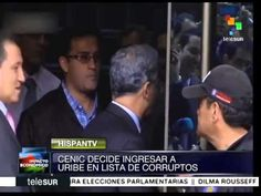 ONG señala a Uribe como uno de los más corruptos en Colombia