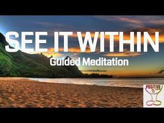Subconscious Visualization - Meditation on Letting Go of Fears, Worries, Doubt - Receive Your Dreams Power Of Meditation, Guided Meditation, Visualization Meditation, Letting Go, No Worries, Dreaming Of You, Healing, Mindfulness, Positivity