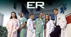 Iconic Drama 'ER' Coming To All 4 From Tomorrow For Your Binge-Watching Pleasure General Hospital, Susan Lewis, Mekhi Phifer, Julian Barratt, Bradley Whitford, Netflix Releases, Anthony Edwards, Alex Kingston, Tv Show Casting