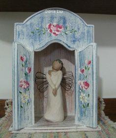 Capela Sto Anjo