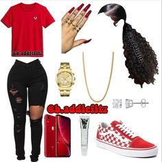 Spoils, new generation street in vogue visual appeal or approach. Want to outfit just like a swaggy? Swag Outfits For Girls, Cute Swag Outfits, Teenage Girl Outfits, Cute Comfy Outfits, Cute Outfits For School, Pretty Outfits, Baddie Outfits Casual, Boujee Outfits, Teen Fashion Outfits