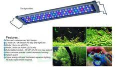 Aqua Classic LED Akvariebelysning 60cm / 90cm / 120cm