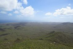 Auf, in die Karibik: Curacao - Roadtrippin' Strand, Mountains, Nature, Travel, Caribbean, Island, Naturaleza, Viajes, Destinations