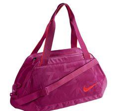 Shopping Nike Varsity Duffel Pink GlowBright MagentaBright