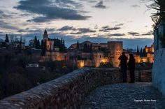 Granada, New York Skyline, Cathedral, Sunset, Building, Travel, Photography Ideas, Romantic Travel, Cordoba
