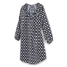 Reese Tunic Black Cable    Fashion   Mud Pie