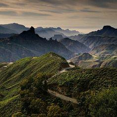 Cumbres Gran Canaria