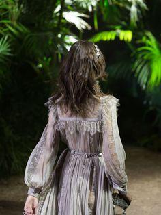 ELIE SAAB | Haute Couture Spring Summer 2016
